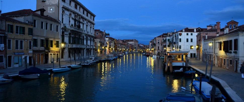 Italiaanse Route:  Het mediterraanse gevoel in Amsterdam