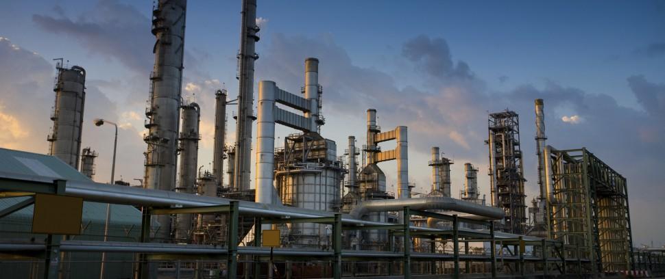 De Industriële Route: Industriële plekken met een nieuwe invulling