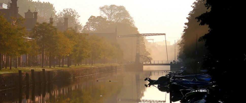 De Amsterdam West Route: Een dag vol afwisseling