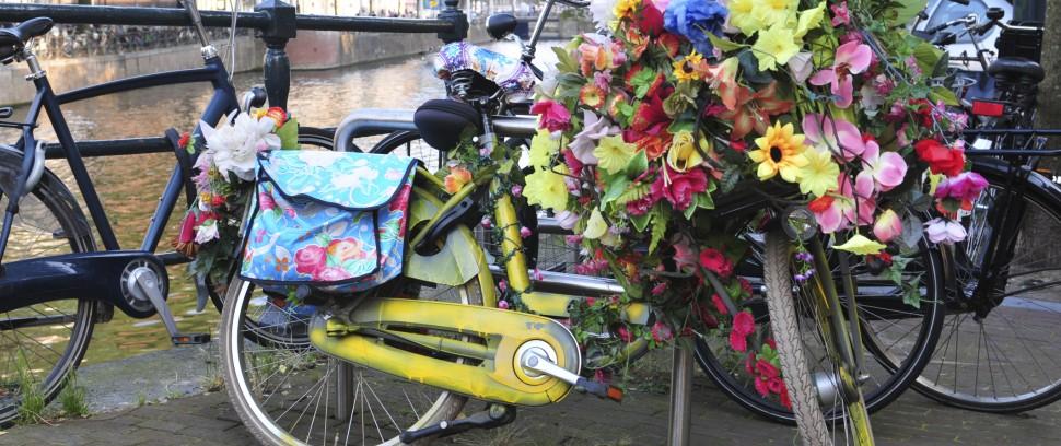 Amsterdam Oost Route: Omdat Oost ook veel moois te bieden heeft