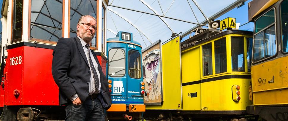 Insider Route: Taxichauffeur Peter Reydon vertelt over BFM'tjes