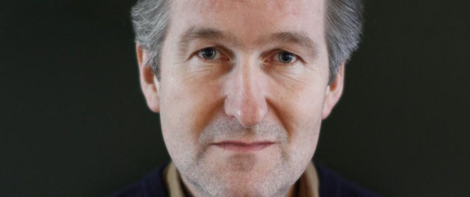 Ronald Ockhuysen, adjunct-hoofdredacteur van Het Parool, vertelt over zijn Amsterdam