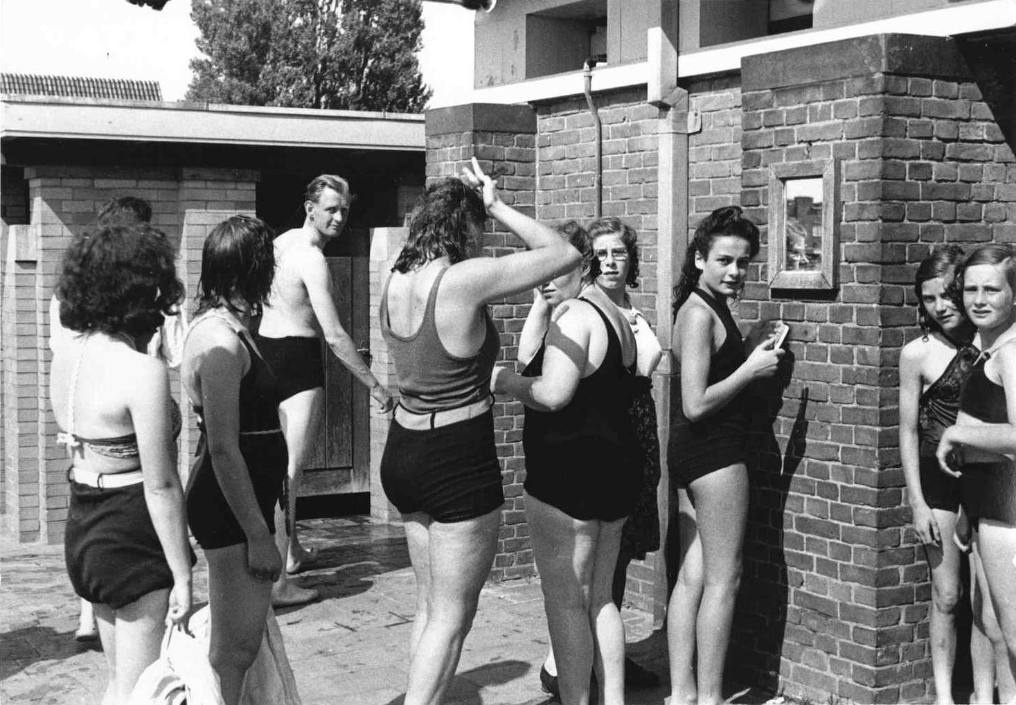 open zwembaden amsterdam