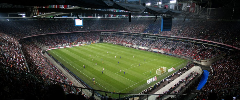 De Ajax-Route: Plekken in Amsterdam met het echte clubsgevoel