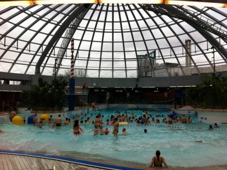 De zwembad route van ligweide tot overdekt baantjes trekken