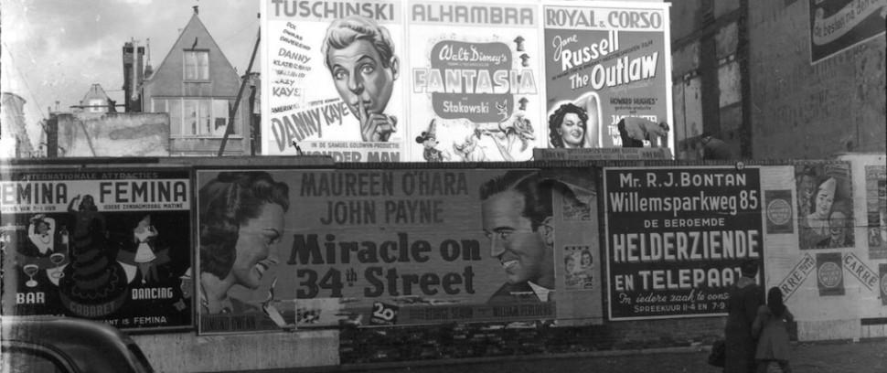 De Theater-Route: Van cabaret tot musical