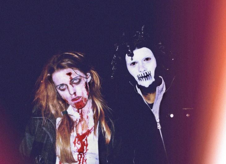 Hoe Ga Je Verkleed Met Halloween.De Halloween Route Waar Moet Je Heen Op Die Enge Dag