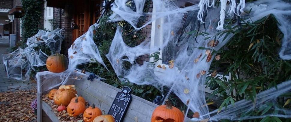 De Halloween-Route: Waar moet je heen op die enge dag?