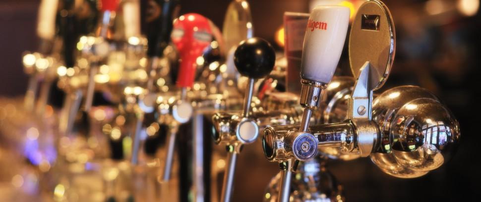 De Speciaalbieren-Route: Dat hogere alcoholpercentage doet het 'm