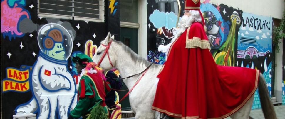 De Sinterklaasintocht-Route: Wat kan je nog meer doen op de plekken bij de intocht?