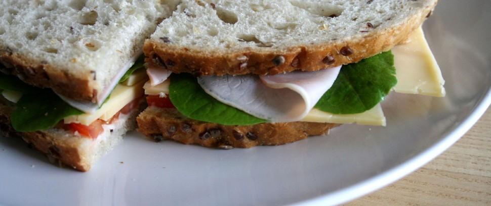 De snelle lunchplekjes-route: Een gezonde lunch tijdens het werk