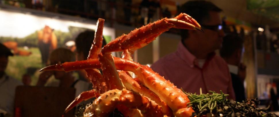 De Visrestaurant-Route: Voor de echte visliefhebber