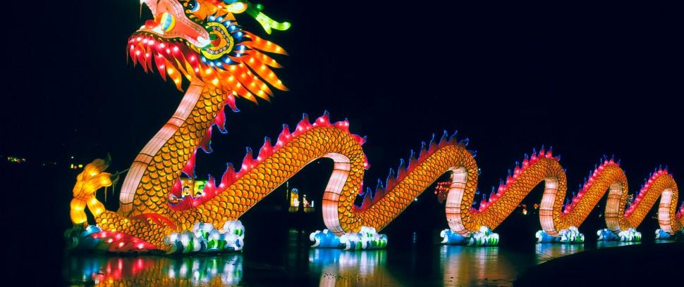 De Chinese Route: Chinees genieten in onze stad