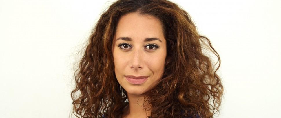 Mijn Route: Tv-presentatrice Saïda Maggé vertelt over Amsterdam