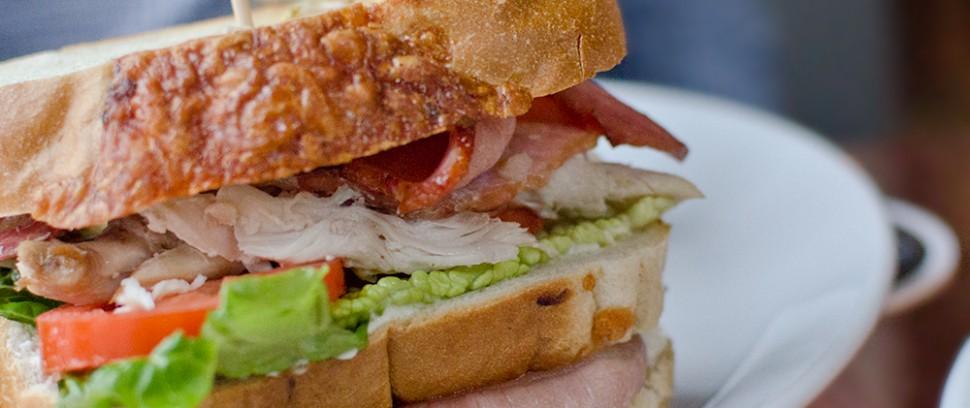 Het Beste Broodje-Route: Speciaal naar de andere kant van de stad voor dat ene broodje