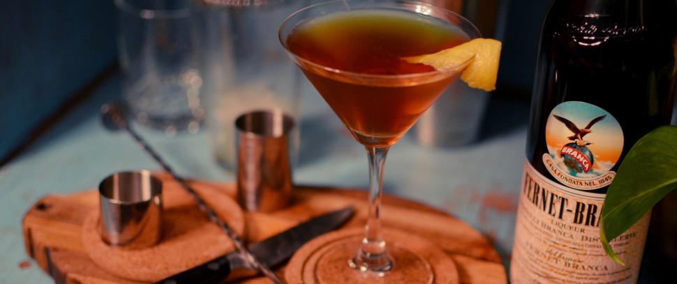 De Cocktail-Route: Goddelijke drankjes met alcohol en mooie kleuren