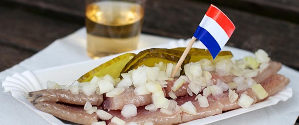 De Beste Haring: Nederlandse dingen zijn zo awesome