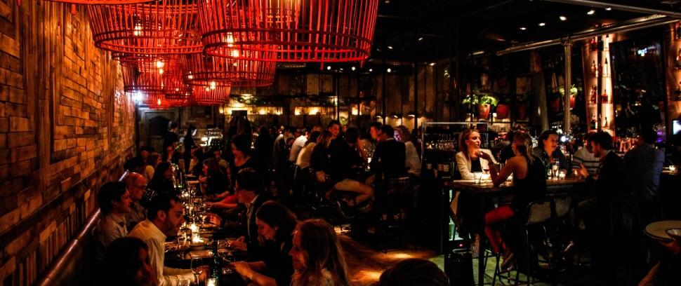 Café Panache: Alleen voor de pitchers wil je hier al heen