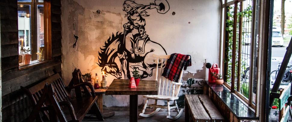Graceland: Een stukje Amerika in Amsterdam