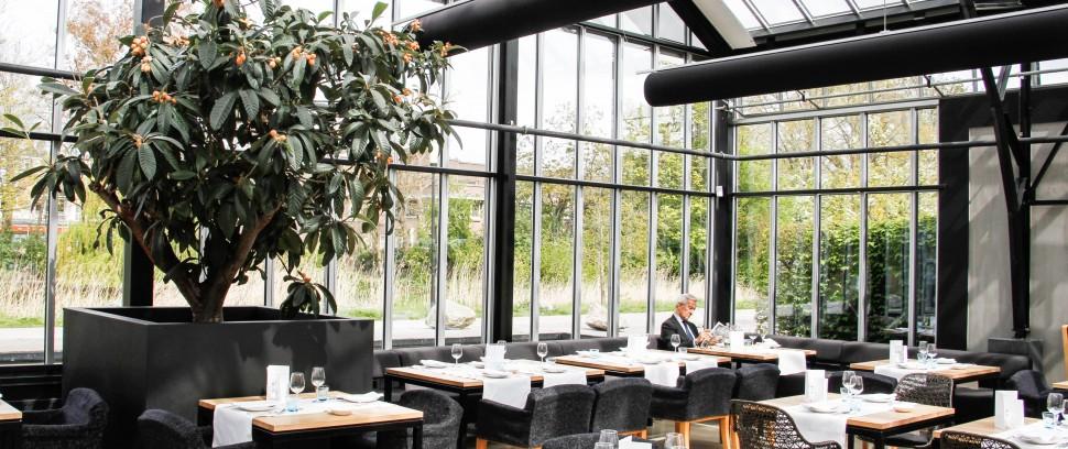 Restaurant De Kas: Hier moet je gewoon echt een keer geweest zijn