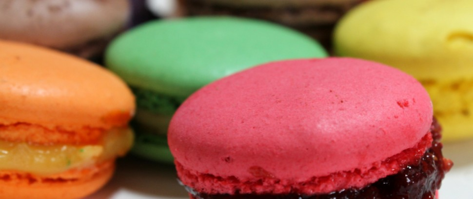 De beste macarons: Waar vind je deze overheerlijke snoepjes?