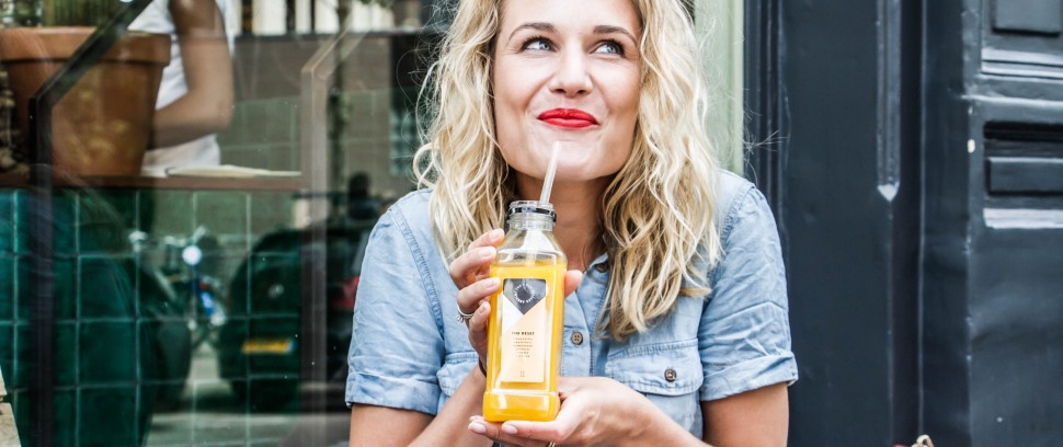Rondrijden met actrice Kimberley Klaver: Wijntjes drinken en onontdekte plekken bekijken