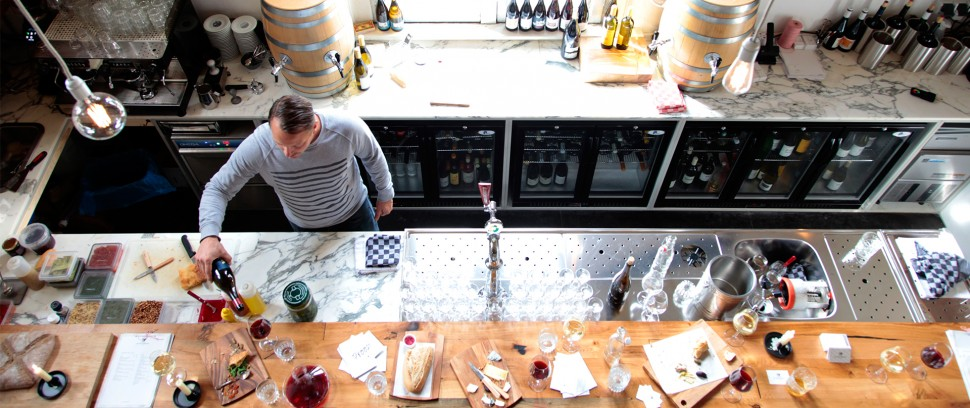 De 7 beste wijnbars van Amsterdam
