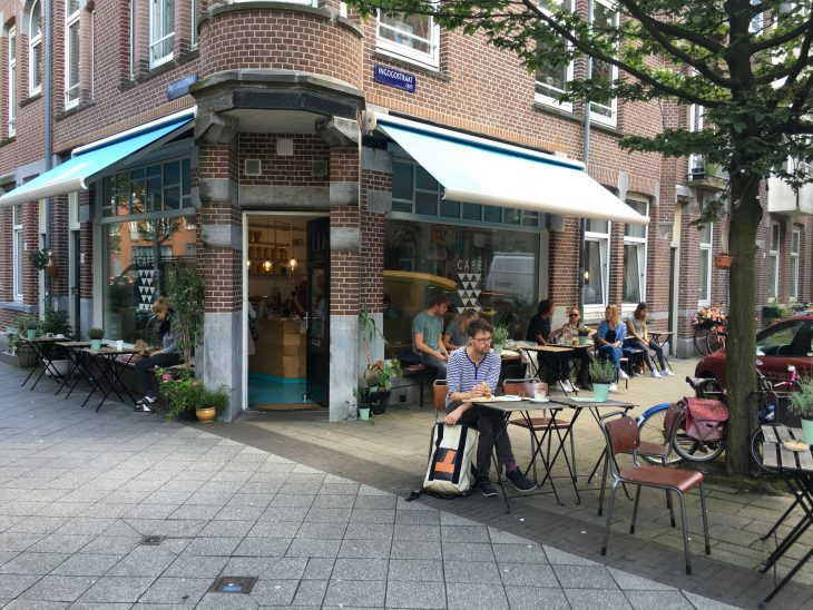 Oost vs west wie heeft de beste worteltaart amsterdam for Beste shoarma amsterdam oost