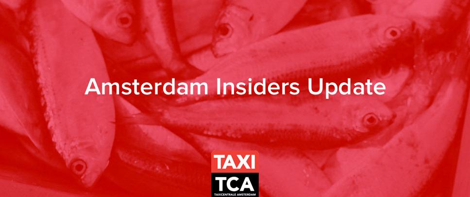 Amsterdam Insiders Update: 7 toprestaurants om vis te eten
