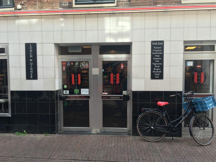 broodje amsterdam centrum