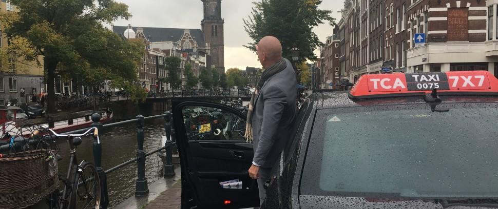 Het mooiste plekje van Amsterdam: Westerkerk