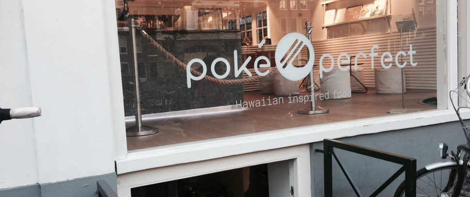 Inside… de pokébowls van Poké Perfect