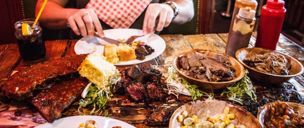 9 x Restaurants waar je een goed stuk vlees eet